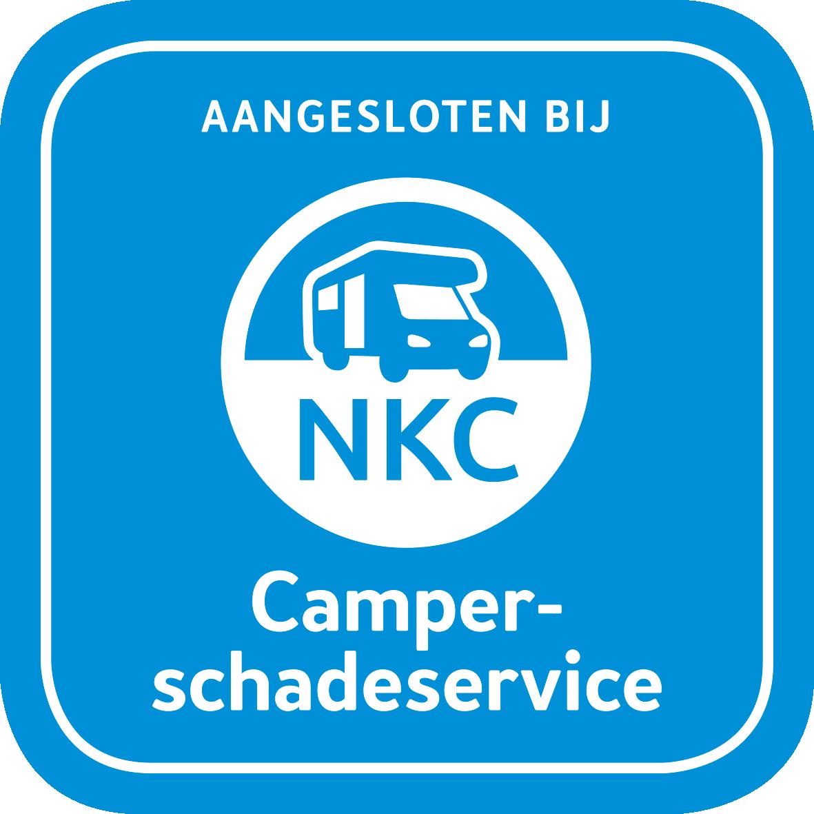 NKC Camper-schadeservice